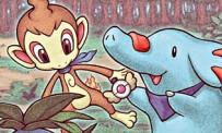 Pokemon donjon myst re 3ds toutes les vid os - Pokemon donjon mystere les portes de l infini 3ds ...