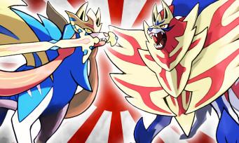 Pokémon Épée & Bouclier : c'est le meilleur démarrage Switch au Japon, Super Smash Bros. Ultimate détrôné