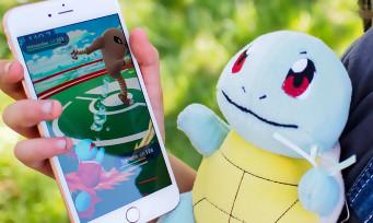 Pokémon GO fait face à son premier procès !