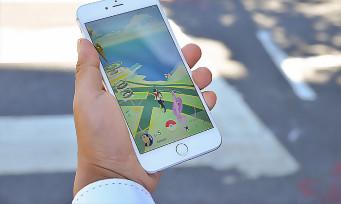 Pokémon GO : les quêtes journalières sont enfin disponibles !