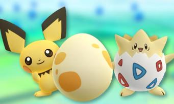 Pokémon GO : voici les nouveaux Pokémons qui ont été ajoutés dans la dernière mise à jour