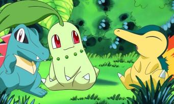Pokémon Go : les Pokémon de seconde génération arrivent cette semaine