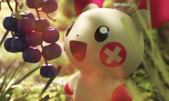 Pokémon GO : un joli court-métrage pour annoncer l'arrivée de nouveaux Pokémon