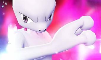 Pokémon Let's Go Pikachu & Évoli : un nouveau trailer, sortez votre pokéball (pour de vrai)