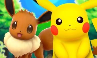 Pokémon : Game Freak évoque le futur de la série, un Open World en projet ?