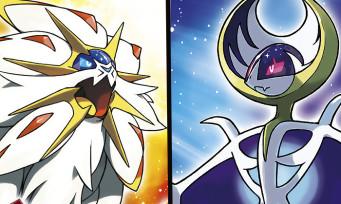 Pokémon Soleil & Lune : Nintendo annonce des ventes énormes pour la France