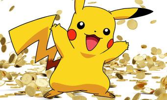 Pokémon Masters : le jeu a généré plus de 33 millions de dollars en un mois