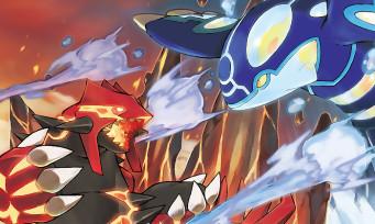 E3 2014 : redécouvrez les Pokémon de départ de Pokémon Rubis Oméga et Saphir Alpha en vidéo