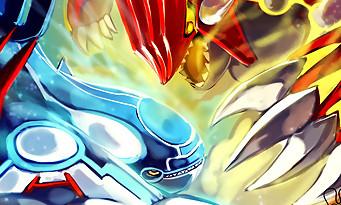 Pokémon Rubis Omega : toutes les astuces et médailles du jeu