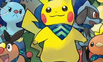 Pokémon Super Mystery Dungeon : l'histoire expliquée en vidéo