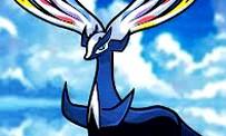 Pokémon X & Y : les Pokémon légendaires en images !