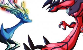Test Pokémon X  Pokémon Y sur 3DS