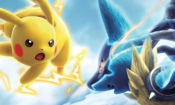 Pokkén Tournament DX : un DLC payant annoncé durant le Nintendo Direct
