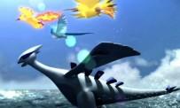 Pokémon Or et Argent DS - Trailer Promo