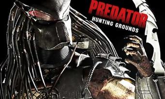 Predator Hunting Grounds : l'excitante exclu PS4 se dévoilera lors de la gamescom 2019