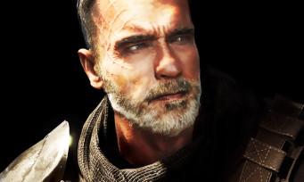 Predator Hunting Grounds : le DLC avec Schwarzenegger est dispo, un trailer viril pour fêter ça