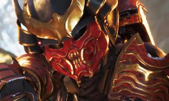 Predator Hunting Grounds : le Samuraï Predator débarque en DLC, il a plutôt la classe