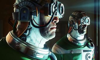 PREY : une version d'essai disponible sur PC, Xbox One et PS4