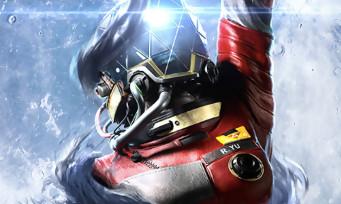 """PREY : le jeu part dans l'espace avec le DLC """"Mooncrash"""", un trailer lunaire"""