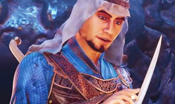 Prince of Persia Les Sables du Temps : le remake respectera le jeu d'origine, mais apportera une touche de modernité