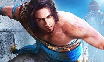 Prince of Persia Les Sables du Temps Remake encore repoussé, il n'a plus de date de sortie