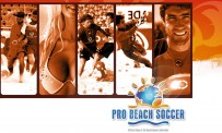 Test Pro Beach Soccer