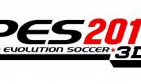 Test PES 2011 3D