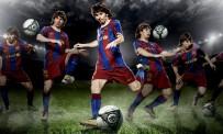 PES 2011 3D : droit au but