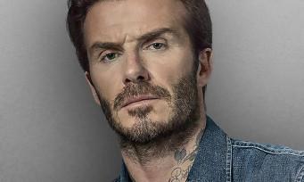 PES 2018 : une nouvelle mise à jour avec David Beckham, voici la date de sortie