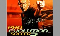 Test Pro Evolution Soccer 3
