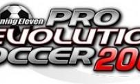 Test Pro Evolution Soccer 6