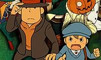 Professeur Layton et l'Héritage Azran : une date de sortie sur 3DS