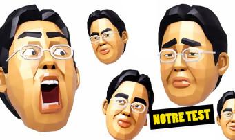 Test Dr. Kawashima sur Switch : rien de neuf, c'est grave docteur ?