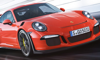 Project CARS 2 : un trailer montre comment les Porsche ont été intégrées dans le jeu