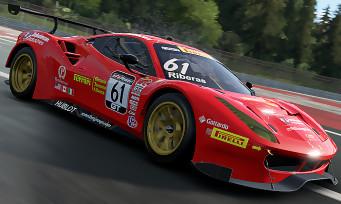 Project CARS 2 : enfin une démo du jeu, un patch pour la Xbox One X et la PS4 Pro