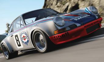 Project CARS 2 : le pack Porsche Legends est dispo, le voilà en images et en vidéo