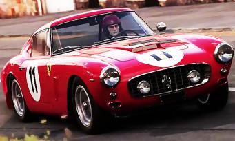 Project CARS 2 : le jeu fait cabrer son dernier DLC dédié à Ferrari, tous les détails