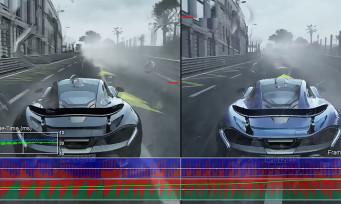 Project cars le frame rate est meilleur sur ps4 que sur - Quel est la meilleur console ps ou xbox one ...