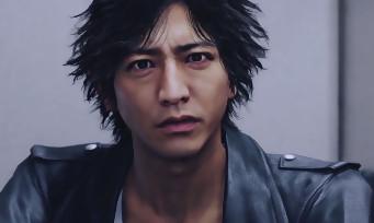 Judgment : le jeu va ressortir au Japon dans une version sans Pierre Taki !