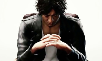 Judgment 2: the game would be well underway, first rumors