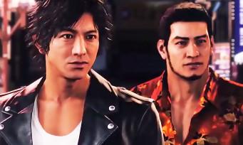 Project Judge : c'est le nouveau jeu des créateurs de Yakuza et c'est une exclu PS4
