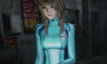 Project Zero La Prêtresse des Eaux Noires : en vidéo, voici les costumes Zelda et Samus Aran