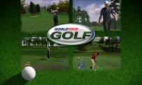 ProStroke Golf : World Tour 2007 en démo