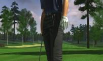 World Tour Golf pose en images