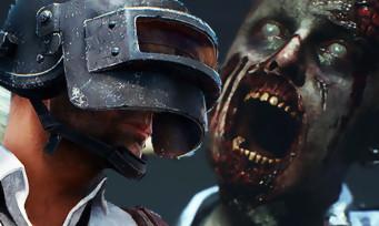 PUBG Mobile : une sombre vidéo dévoile un partenariat avec Resident Evil 2, de nouveaux costumes à prévoir ?
