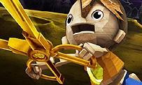 Puppeteer : le premier trailer de la gamescom 2012