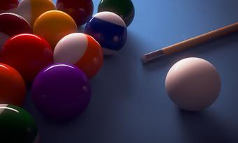 Pure Pool : astuces et cheat codes du jeu