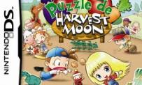 Harvest Moon se met au puzzle-game