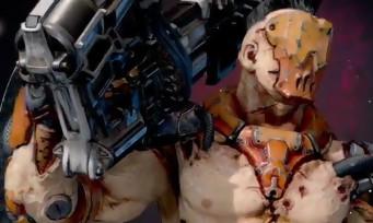 Quake Champions : le premier tournoi français aura lieu à la Paris Games Week 2017