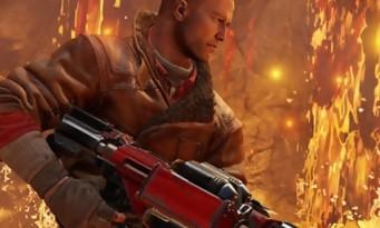 Quake Champions : le jeu passe en free-to-play, voici tous les détails